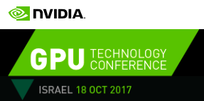 THE PREMIER EVENT FOR AI AND DEEP LEARNING IN ISRAEL